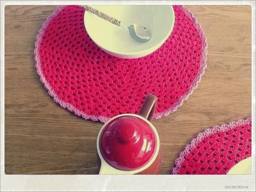 crochet,set,coton