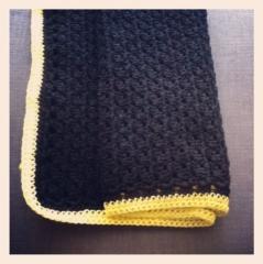 crochet,bébé,blanket